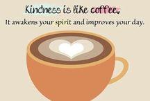 Good Coffee, Good Morning