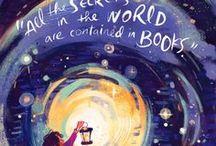 Books: Reading & Writing