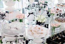 Celebrations and Dessert Tables