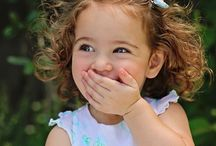Happy Children & Beautiful Smiles