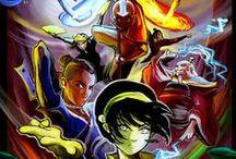 Series: Avatar/TLA/LOK