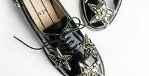 Shoes Imagination