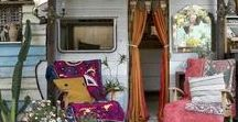 Housing Hacks for the Traveling Nurse / Need decoration ideas for your RV or need some organizational hacks for your small space? This is the board for you!