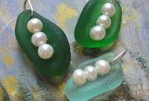 Jewels / Gioelli diy