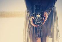 Self Portraits | Photography / Self Portraits