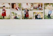 Wall Displays | Decor / Photo Wall Displays