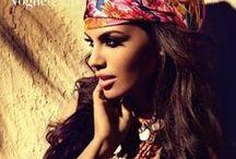 Style I love: Boho