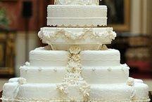 Wedding Cakes 2