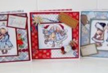 Jane's Hobby House Christmas Cards / Jane's Hobby House Christmas Cards