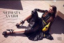 Fashion shoots / Fashion fotografie