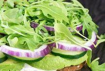 veggie foodies