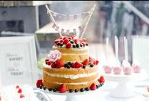 Sweets Table 30.05.2015