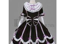 Lolita fashon