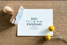 Papeterie / Stationery