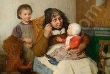 εικόνες εποχής 1800