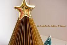 ALBERI / TREES / Alberi di Natale, particolari, spettacolari...