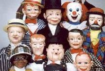 Puppets :)