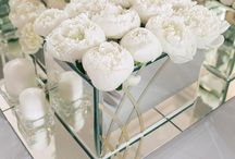 Wedding and Event Centrepieces/ Flowers