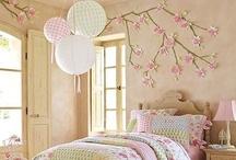 Beautiful Princess Bedrooms
