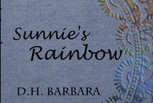 Sunnie's Rainbow / Book 2 in the Lakeville Series. Sunshine Young has moved back to Lakeville. Her life has changed and she's making a new life in her hometown. A fender bender begins a whole new chapter in Sunnie's uncomplicated life. Complications abound as Sunnie struggles to truly put behind past hurts and open her heart to the Lord's way.