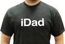Dad Stuff / by Justin Knight- Writing Pad Dad