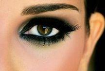 Makeup // Nails