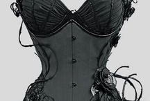 Corsetry / by Laura Meyer