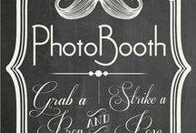 Photo booth / by Louise MacLarty