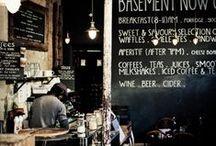 Cafè & Shops