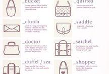 Bags / by Ann