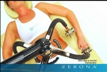 Zerona Body Contouring Laser  / ZERONA is a new body contouring treatment designed to remove fat and reduce inches with ZERO pain, ZERO surgery and ZERO recovery time.