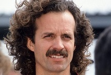 Kyle Petty / Winner of 8 NASCAR Winston Cup Races / by Tim Seay