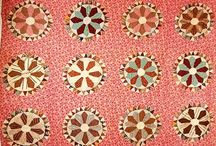 Quilts / by Keiko Lake