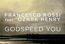 """Francesco Rossi / Francesco Rossi e la sua """"Paper Aeroplane"""", grande successo, distribuito da Made In etaly"""