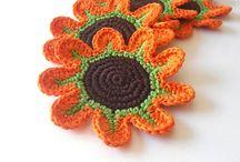 Βελονάκι-Crochet / Βελονάκι -Chrochet / by Maria Michailidou
