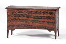 Antique Furniture / by Keiko Lake