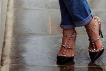 heels / This board is not about utility footwear but everything with a heel!!!
