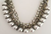 Our Necklaces  / Necklaces for every occasion Please visit: http://www.fashionstuff.nl/