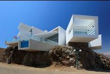 A House / by Ed Xavier