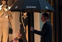 Chanel obsession / Once rebellious brand turned icon of our century!