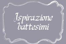 Ispirazione Battesimi