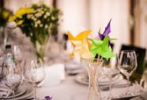 Свадебные детали :) / Я ведущий свадеб Богдан Якуба. В силу своей профессии я часто вижу красивые торжества. Вот и появилась у меня идея фотографировать красивые детали. Всем кто разделит со мной кайф от мелочей из которых состоит красота - привет!)