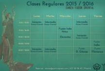 Eventos / Eventos, Clases de danza fusión oriental y Diplomas.