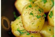 Potatoes / Potato Recipes