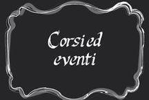 Corsi ed Eventi / Tutti i nostri corsi ed eventi gratuiti in negozio a Brescia, Roncadelle e Verona