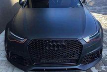 Luxury vehicles ✨