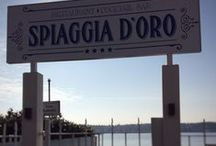 Hotel Spiaggia d'Oro , Barbarano di Salò, Lago di Garda / Hotel Charme&Boutique 4 stelle
