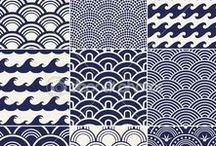 Inspirations for Sashiko