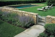 Outdoor Spaces / Inspiration for outdoor spaces from All Weather Billiards & Games.