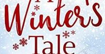 A Winters Tale / A perfectly heartwarming Christmas romance
